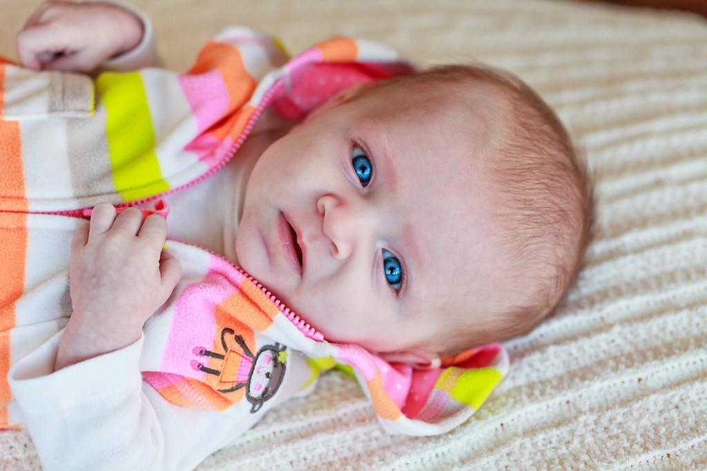 Katelyn 3 Months-2
