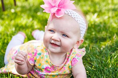 Katelyn....7 1/2 months