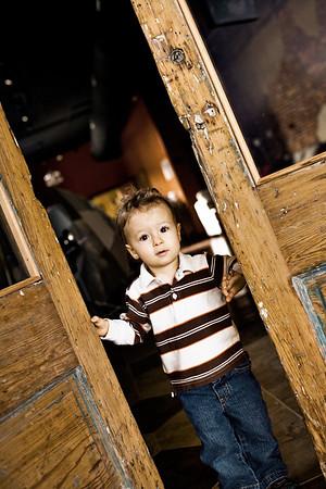 Koen 18 months  1-2010