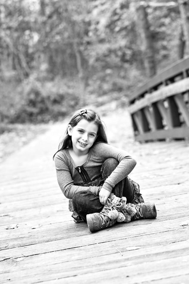 Mary 11-2011-5b&w
