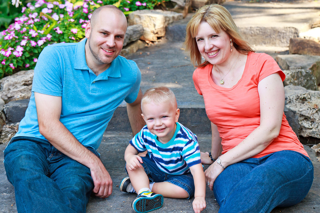 Miles and Family 8-2011-7