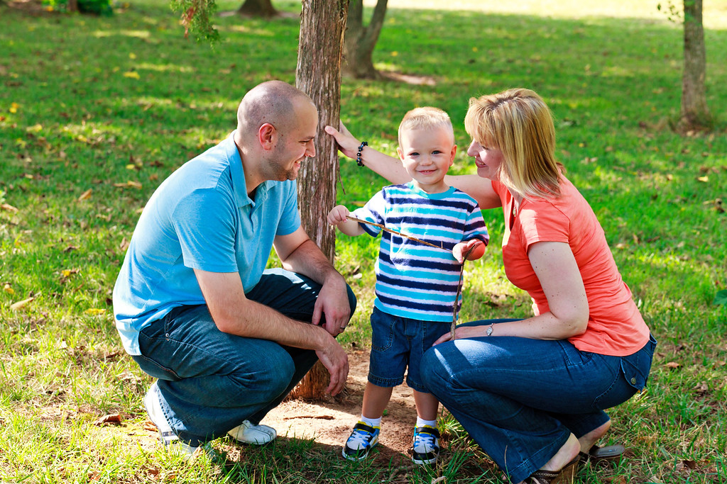 Miles and Family 8-2011-5