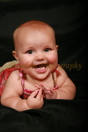 Rebekah-6 months