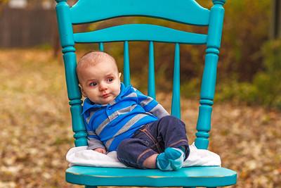 Elliot, 4 months-43