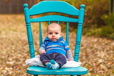 Elliot, 4 months-44
