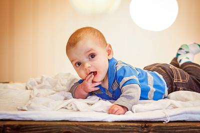 Elliot, 4 months-20