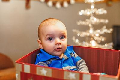 Elliot, 4 months-5