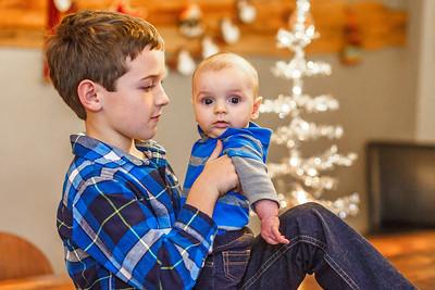 Elliot, 4 months-10