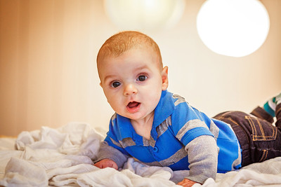 Elliot, 4 months-19