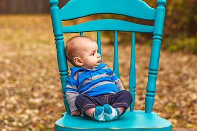 Elliot, 4 months-40