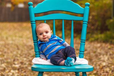 Elliot, 4 months-42