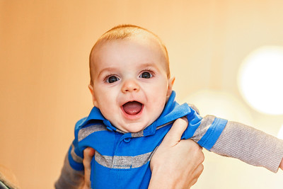 Elliot, 4 months-15