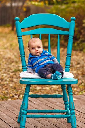 Elliot, 4 months-41