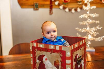 Elliot, 4 months-2