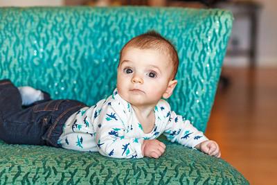 Elliot...5 months