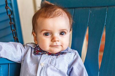 Elliot 7 months-12