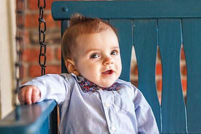 Elliot 7 months-16