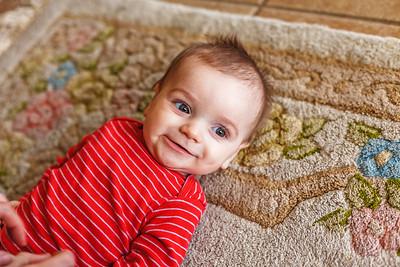 Elliot 7 months-22