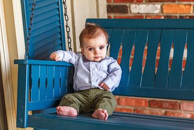 Elliot 7 months-7