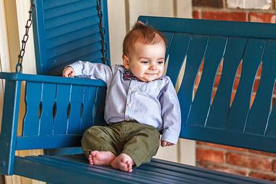 Elliot 7 months-5