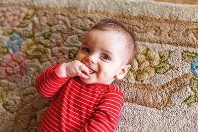Elliot 7 months-26