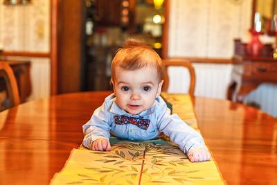Elliot 7 months-19