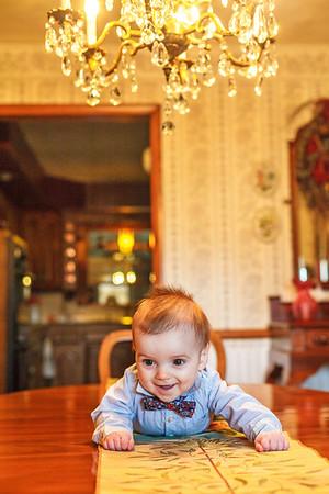 Elliot 7 months-18