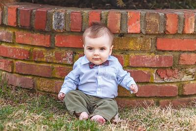 Elliot 7 months-1