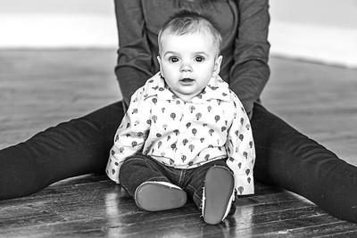 Elliot's 6 month session