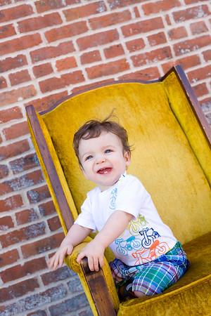 Quentin...11 months