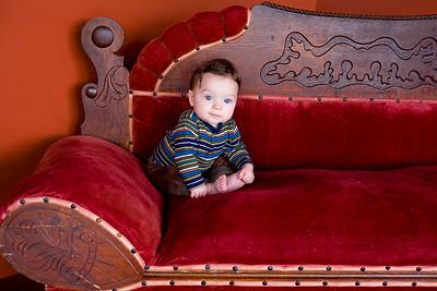Quentin...6 months