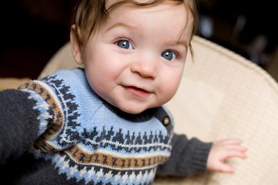 Quentin...7 months