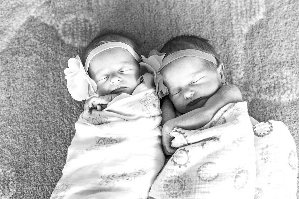 Wright Twins-22b&w
