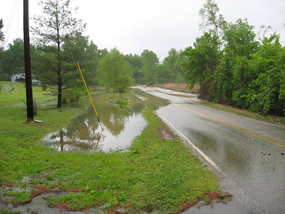 May 1st 2010 Flooding
