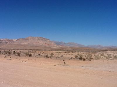 Las Vegas Trip: 2011