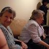 two Stuning and Chic ladies!!!!   DOTSIE & MAMAYA