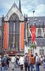 Catedral de Amsterdam