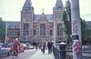 Estación de Ferrocarriles de Amsterdam