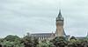 Torre de Reloj BCEE