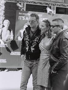 Josh Homme at the Munich Film Festival