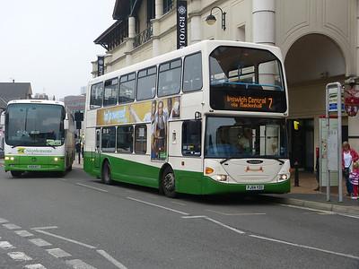 Ipswich Buses