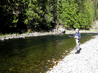 2010-10-17 St Joe River