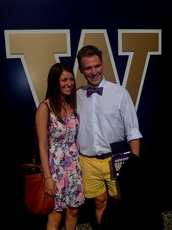 Grant's Graduation