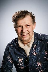 Vellamon vakuutuspetos -näytelmän muotokuvat, Nutturlan makasiiniteatteri 2018