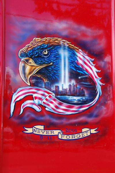 New Jersey Murals, Memorials, Etc. UPDATED