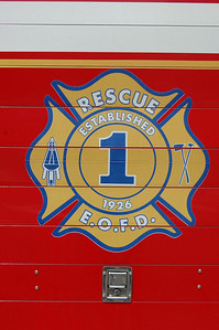 East Orange Rescue 1
