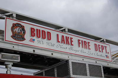 Budd Lake Ladder 58