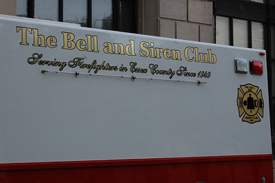 Bell and Siren