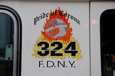 FDNY E-324