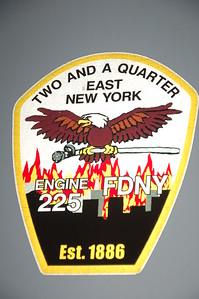 FDNY Engine 225